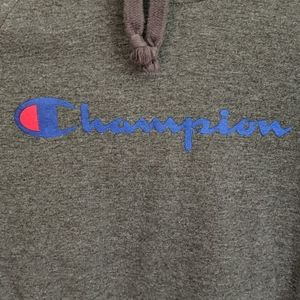 Champion Other - UNISEX CHAMPION HOODIE